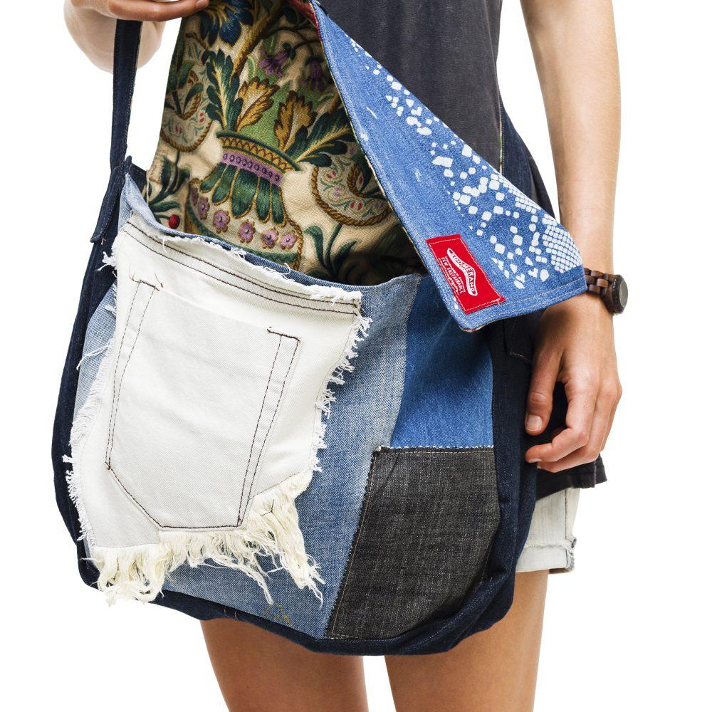 Booerang Bag
